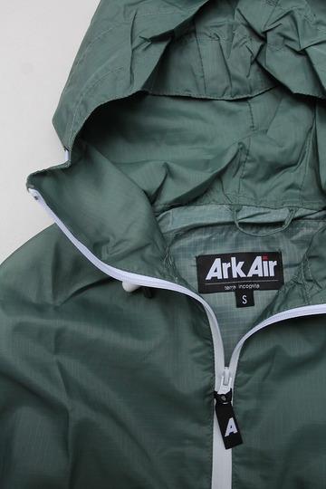 Airk Air Stowaway Nylon GREEN LRL (2)