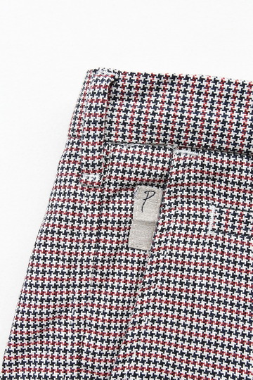 Perfection Hound's Tooth Shorts (3)
