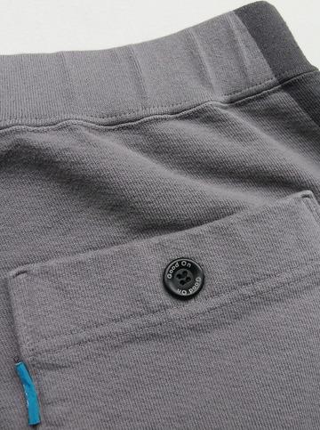 Goodon Line Sweat Pants GREY (2)
