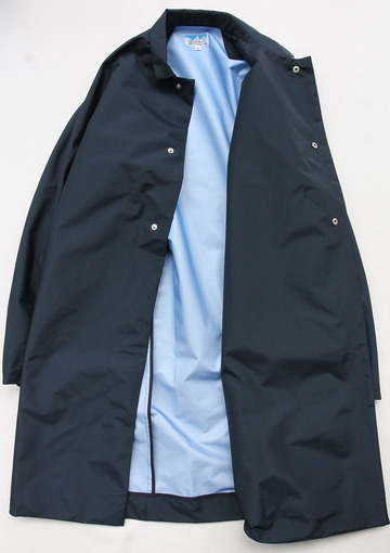 Powderhorn Mountaineering PH M Coat NAVY (5)