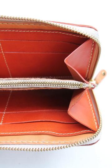 J Long Wallet RUST (3)