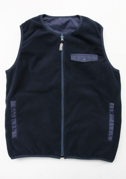 Thousand Mile Pertex Poratec RV Vest NAVY