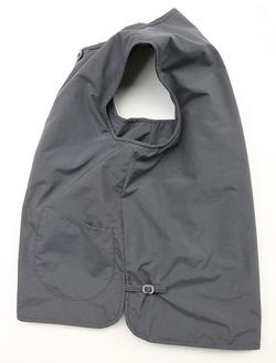 ARAN Vest GREY (6)