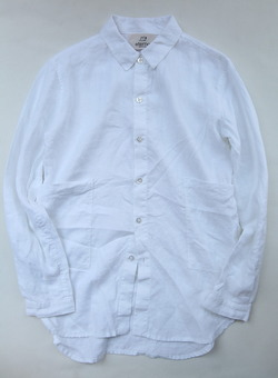 etermo Double Pocket WHITE