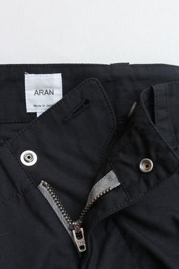 ARAN Field Shorts CT Rip NAVY (2)