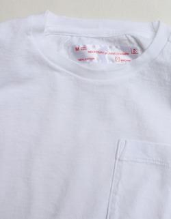 NOUN Pocket T WHITE (2)