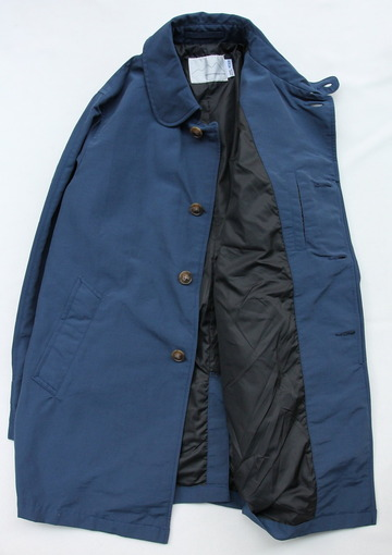 Boulder Mountain Style Dakota Coat III NAVY (5)