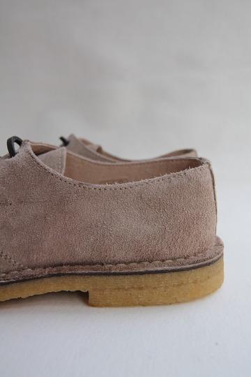 Borrys Desert Short SAND Leather Lace (7)