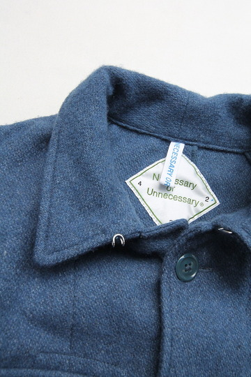 NOUN 0511 Wool Jacket BLUE GREY (2)