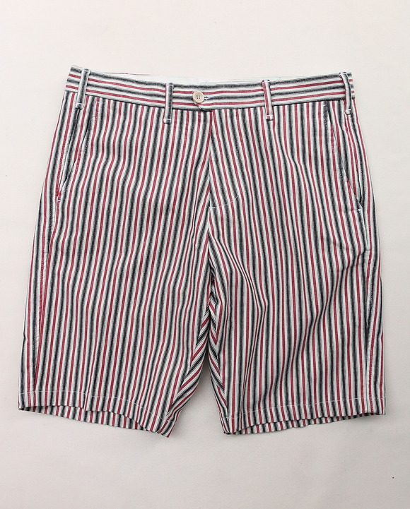 Perfection 332 IVY Stripe RED X GREY