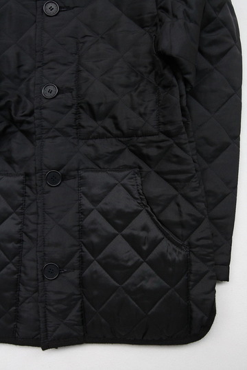 MACKINTOSH Mens Linton BLACK (3)