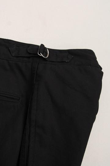 ARAN F L Shorts BL 2 MID NIGHT (3)