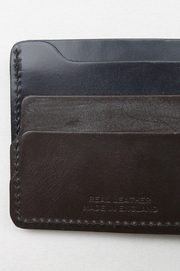 Glen Anderson Bridle Leather NAVY (4)