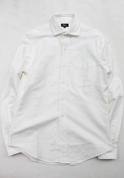 Harriss HW Wide Collar Shirt  PDF