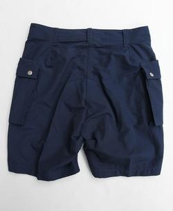 ARAN 6040 Field Shorts NAVY (5)