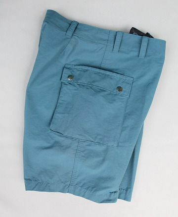 ARAN Field Shorts Vineyard BLUE (3)