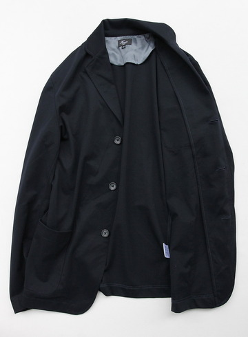 Harriss Mokkurodi Loafer Jacket NAVY (5)