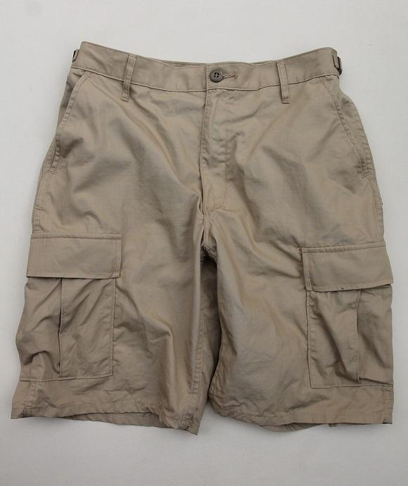 PROPPER BDU Shorts KHAKI