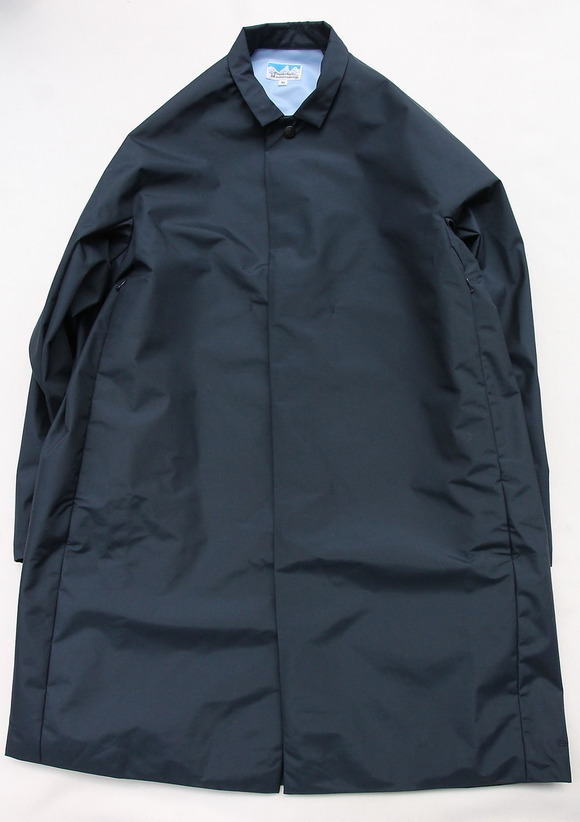 Powderhorn Mountaineering PH M Coat NAVY