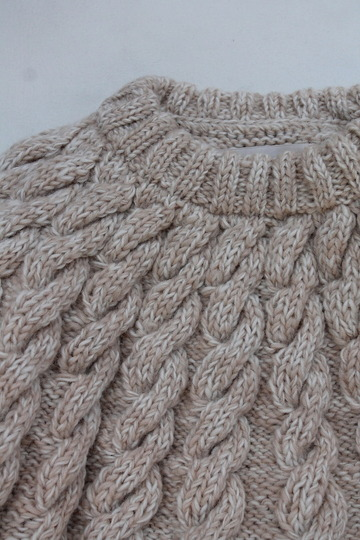 Knit Master ART 19 04 BEIGE Mix (3)