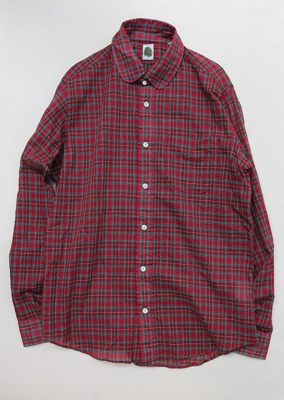 Arbre Light Weight Cotton Cloth RC Tab ROYAL STUART