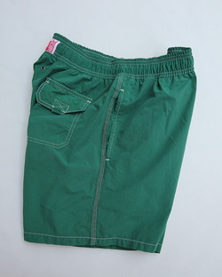 GERRY Sea 100 Shorts GREEN (2)