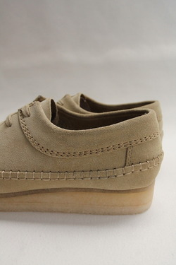 Clarks Weaver MAPLE Suede (8)