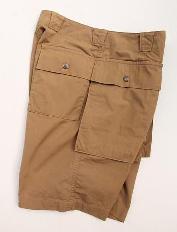 ARAN MCP Shorts CN Rip BEIGE (4)