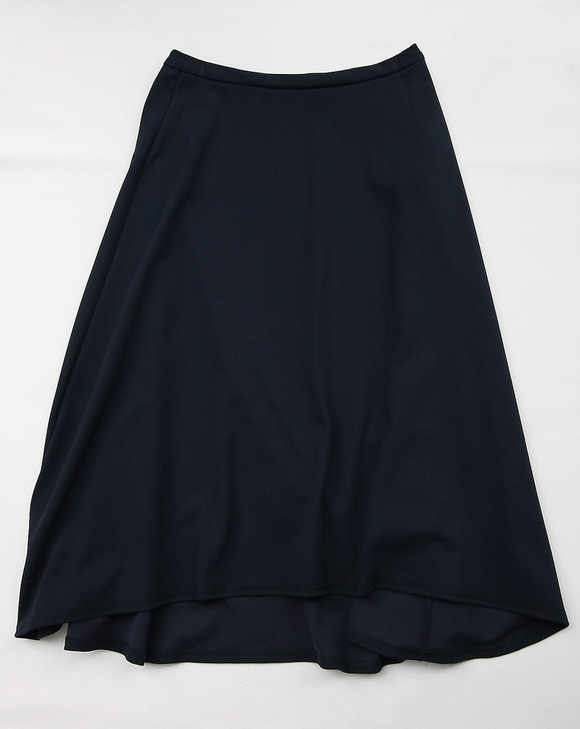 Creacion Jersey Skirt D NAVY