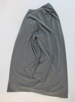 MAXOU Smooph Tunic GREY (4)