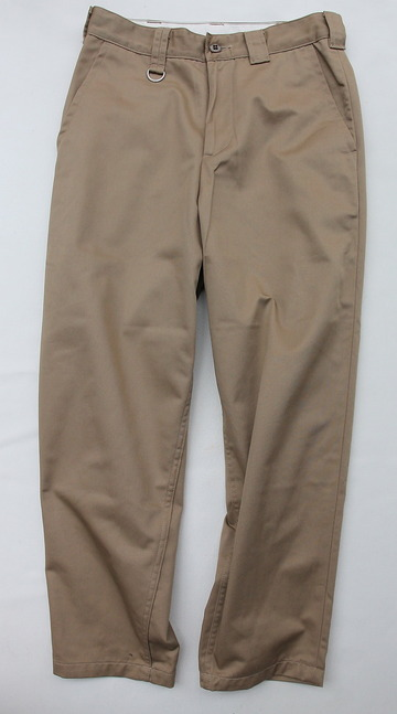 Le Ciel de Harriss Loose Fit Pants BEIGE (5)