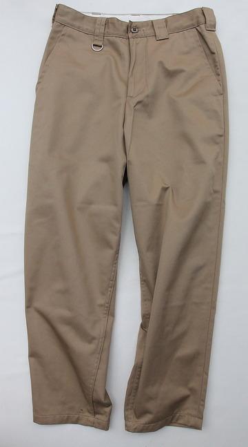 Le Ciel de Harriss Loose Fit Pants BEIGE (5)