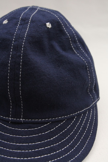 Goodon Heavy Jersey Play Cap NAVY (4)