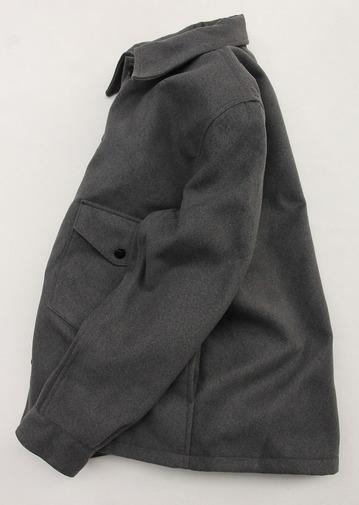 NOUN One Pocket Poly CHARCOAL (6)