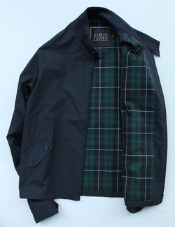 Trafalgar Shield T 3 Harrington Jacket (5)