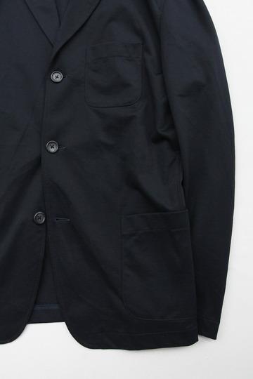 Harriss Mokkurodi Loafer Jacket NAVY (4)