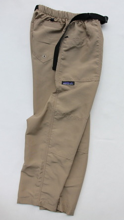 Thousand Mile Wall Pants BEIGE (6)