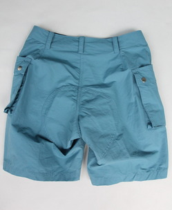 ARAN Field Shorts Vineyard BLUE (4)