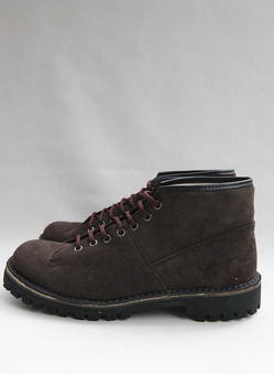 CEBO Monkey Boots I D BROWN (3)
