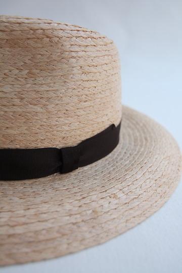 SORBATTI Braid Wide BRUM Hat MORO (4)