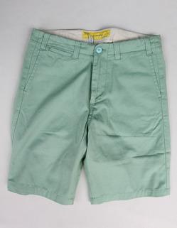 NOUN Twill Shorts P GREEN