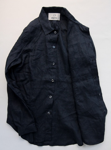 etermo Double Pocket D NAVY (3)