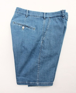 Perfection Denim Stretch Washed BLUE (4)