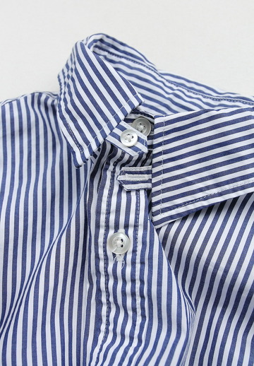 Days & Day Craft 1002 Stripe Tab Collar (4)