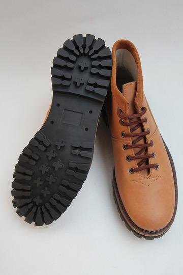 CEBO Monkey Boots II CAMEL (6)