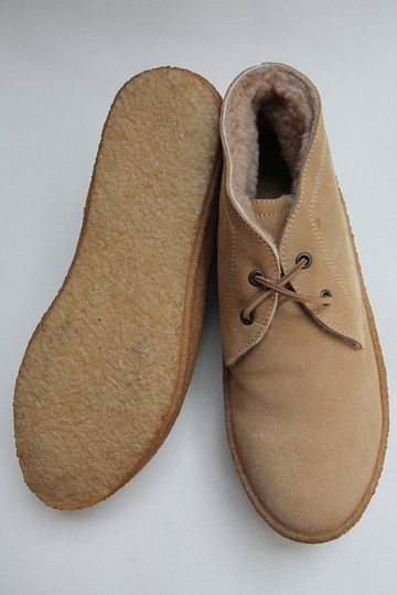 Puto Pigro Mudguard Chukka Boots (7)