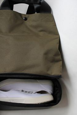 KOT SU Wafu Bag OLIVE (3)