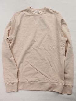 Arcticle 10 Spima Cotton Sweat Shirt BEIGE