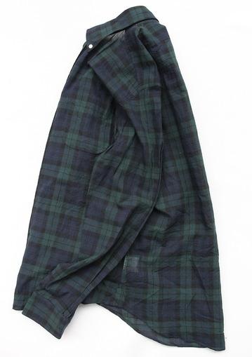 Arbre Light Weight Cotton Cloth BD BLACK WATCH (5)