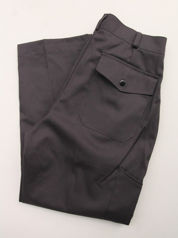 Vecchi Levoro Pantalone GBD Pro 6535 GREY